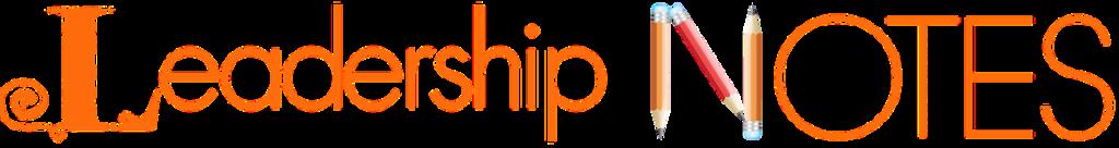 leadership_NOTES_banner